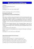Erntedank Herbst 2012 - Evang.-Luth. Dekanat Bamberg - Seite 7