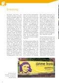 anne frank - Aktives Museum Spiegelgasse - Seite 4