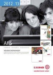 oder als PDF (13 MB) zum Download - Westermann Wien