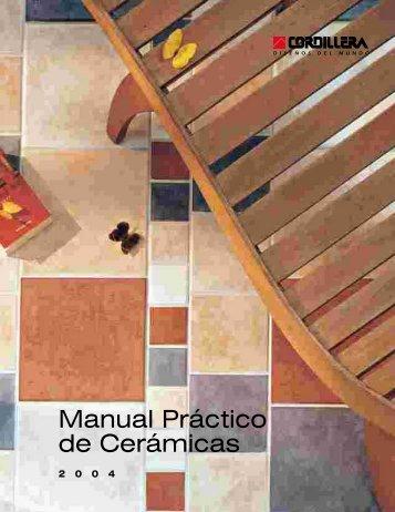 Manual Práctico de Cerámicas - EBCO