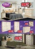 5101 Sofá cama Tapizado en chenilles - Page 4