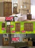 5101 Sofá cama Tapizado en chenilles - Page 5