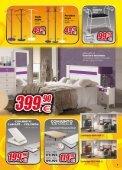 5101 Sofá cama Tapizado en chenilles - Page 7