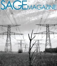 A step (machine) in the right direction - Sage Magazine