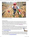 The Adventure Running Bucket List by Mike Waddington - Canadian ... - Page 3