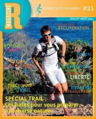 R-magazine n°21 - Endurance Shop