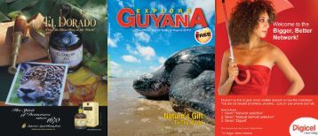 Nature's Gift - Guyana Tourism Authority