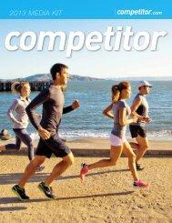 CGIMediaKit.com - Competitor Group