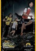 TRAIL RUNNING MAGAZINE - The North Face® Lavaredo Ultra Trail - Page 2
