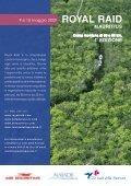 TRAIL RUNNING MAGAZINE - The North Face® Lavaredo Ultra Trail - Page 4