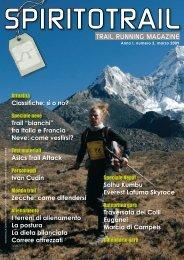 TRAIL RUNNING MAGAZINE - The North Face® Lavaredo Ultra Trail