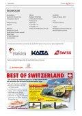 best of switzerland - Schweizerisch-Chinesische Gesellschaft - Seite 2