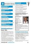 """""""Blickpunkt Hollabrunn"""" ein - NetTeam Internet - Seite 3"""