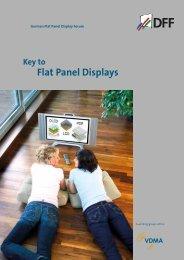 competence Matrix - DFF - The German Flat Panel Display Forum