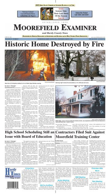 03/03/2010 - Moorefield Examiner