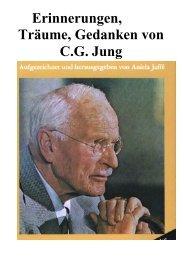 Erinnerungen, Träume, Gedanken von C.G. Jung - Mahs.at