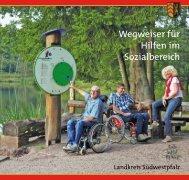 Wegweiser für Hilfen im Sozialbereich (pdf) - Liebe Leserinnen ...