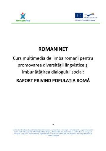 Citiţi documentul complet - Romaninet
