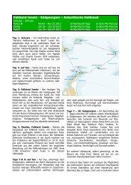 Detaillierte Informationen - ag traveltrend