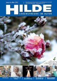Ausgabe Januar 2012 - Poli.care