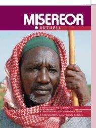 Niger: Der lange Weg aus dem Hunger Liberia: Radio ... - Misereor