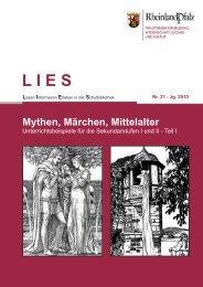 märchen - Landesbibliothekszentrum Rheinland-Pfalz