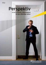 Perspektiv - Freelancejournalist Hans Henrik Lichtenberg