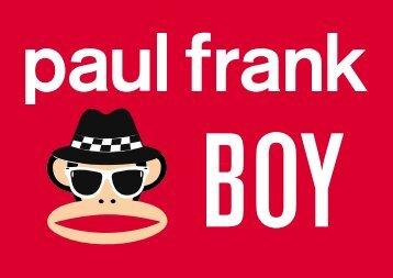 paul frank boy - Maglificio Simon