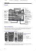 Siemens Gigaset 4035 - Seite 4