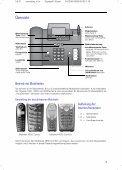 Siemens Gigaset 4135 isdn - Seite 3