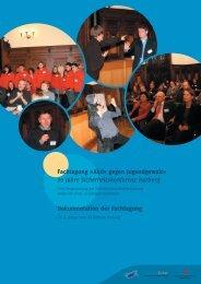10 Jahre Sicherheitskonferenz Harburg