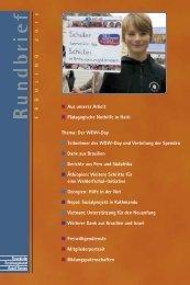 WOW-Day - Freunde der Erziehungskunst Rudolf Steiners e.V.