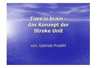 Formen der Aphasie - Klinikum Dortmund