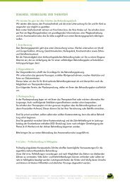 diagnose, vorbeugung und therapien - PRAXIS DR. MED. DENT ...