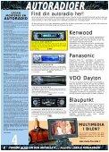 forhør om hele udvalget hos din lokale forhandler - Audio-Tech - Page 4