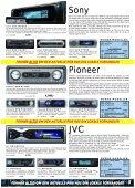 forhør om hele udvalget hos din lokale forhandler - Audio-Tech - Page 5
