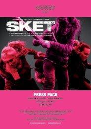 PRESS PACK - Film Education