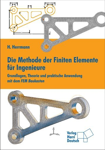 Finite elemente f r st be und balken finite elements for for Finite elemente in der baustatik