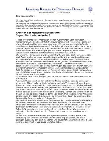 Bitte beachten Sie : - freimaurer-loge.de