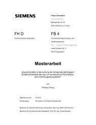 K - FB 4 Allgemein - Fachhochschule Düsseldorf