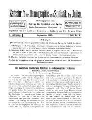 Heft 9 (September 1909)