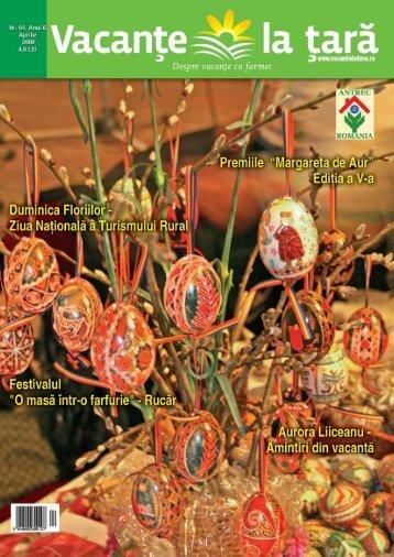 Cursuri de calificare - Revista Vacante la Tara