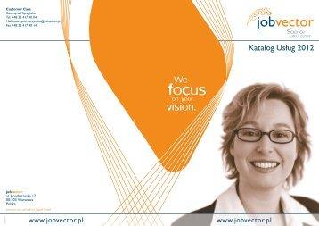 Katalog Us ug 2012 - jobvector
