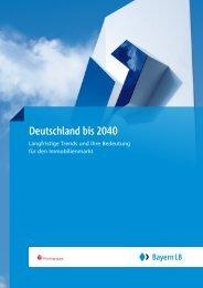 2. Immobilienmärkte - Bayerische Landesbank