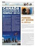 Download PDF - Défense nationale et les Forces canadiennes - Page 7