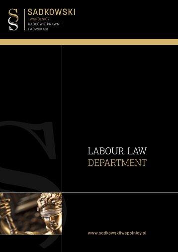 SADKOWSKI - Folder - Prawo pracy - ENG - END.cdr - Kancelaria ...