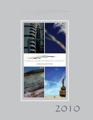 Annual Report 3 - New Mexico - Energy, Minerals and Natural ...