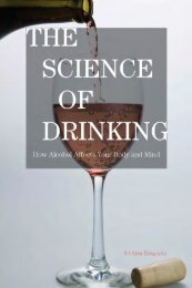 Science of Drinking - BOOCarz