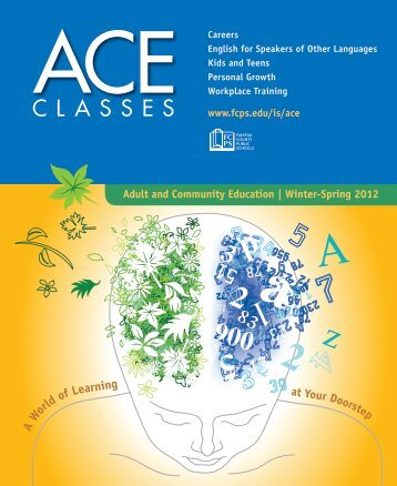Ace - Fairfax County Public Schools
