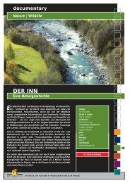 documentary Nature | Wildlife DER INN Eine ... - Interspot Film